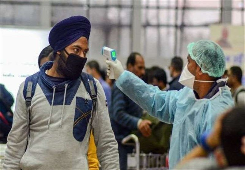 ویروس کرونا هندی خطرناکتر از دیگر ویروسها /مرز دریایی تنها راه ورود