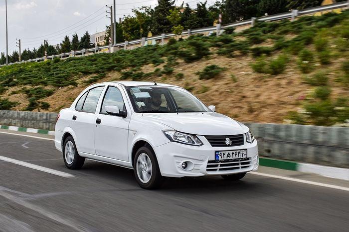 ساینا پرطرفدارترین خودرو در بازار صادراتی