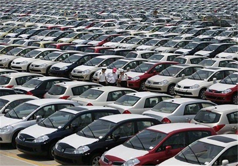 تاثیر محدودیت های کرونایی بر بازار خودرو