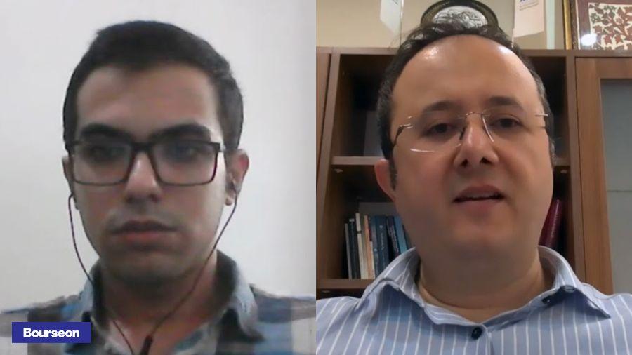 تاثیر انتخابات بر بورس ایران