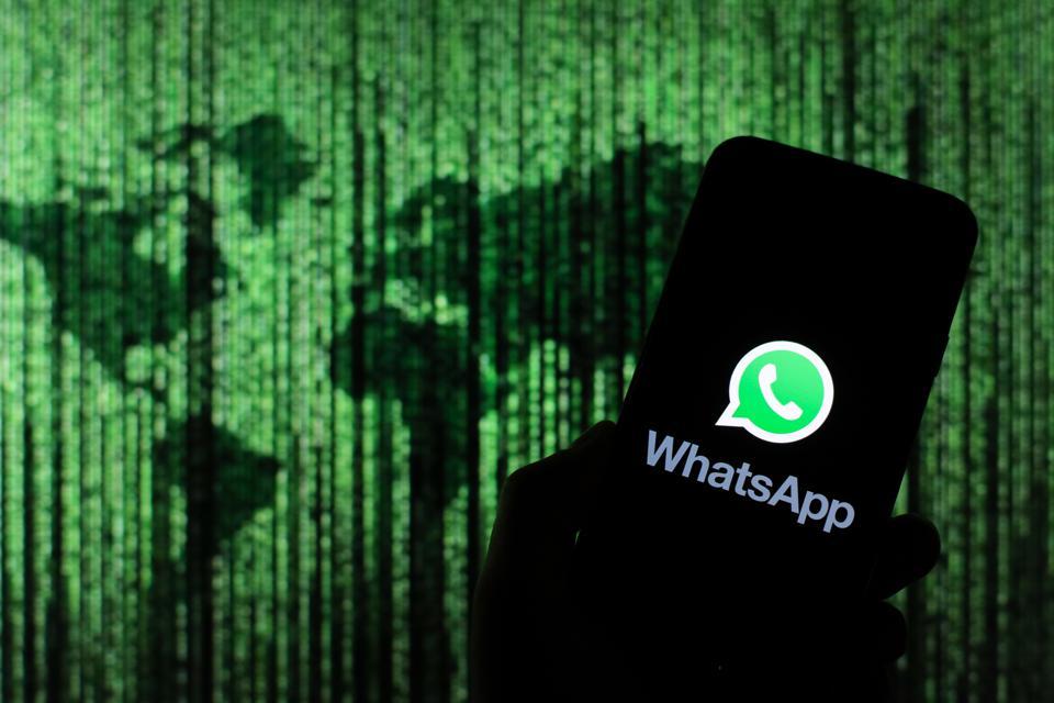 آیا هک واتساپ ممکن است؟